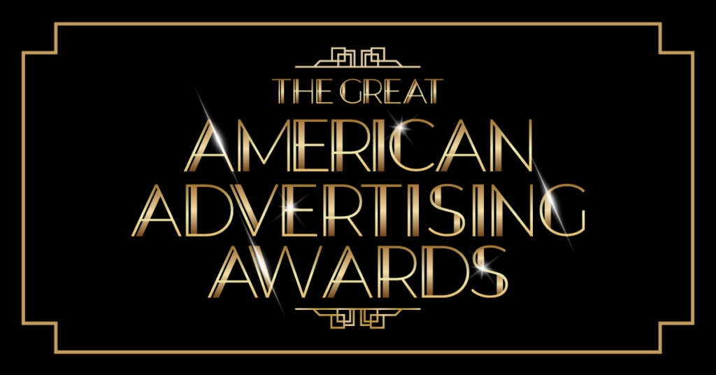 The Great American Advertising Awards