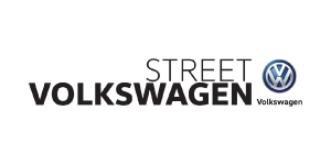 Street Volkswagen Logo